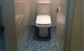 WC Refurbishment