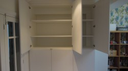 Bespoke Wall Unit