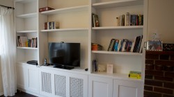 Wall Unit Ickenham